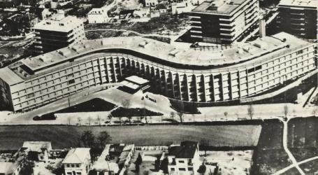 Mañana se votará en la Asamblea de Madrid el futuro del antiguo Hospital de Puerta de Hierro