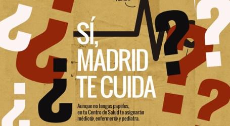 LA SALUD MUNICIPAL CON EL NUEVO GOBIERNO AHORA MADRID