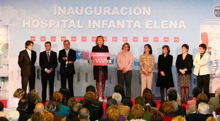 La mayor empresa de sanidad privada halla un filón en los conciertos con la sanidad pública madrileña