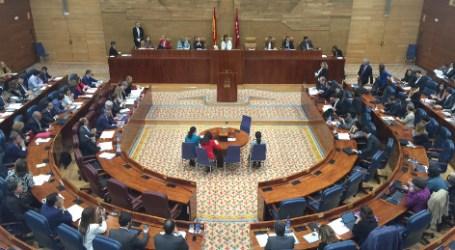 La abstención de PSOE y C's en la Asamblea de Madrid impide mejoras en la atención primaria de la sanidad