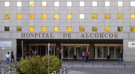 """ALCORCÓN/ Denuncian """"la insostenible situación"""" de las Urgencias del Hospital"""