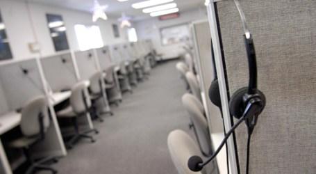 Telemárketing El 75% de los teleoperadores secundan la huelga de 24 horas