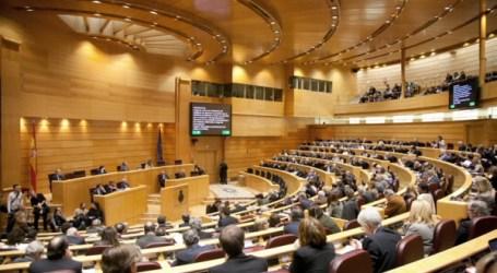 PP y PSOE acuerdan en el Senado promover un Pacto de Estado por la Sanidad, rechazado por Podemos y PNV