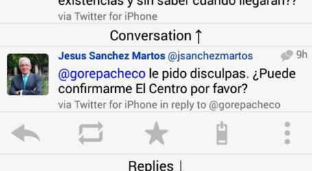 No al cese de Goretti Pacheco. Comunicado de la Plataforma de Centros de Salud de Madrid