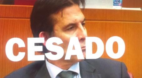 """Sanidad cesa al gerente del Hospital de la Princesa por """"pérdida de confianza"""""""