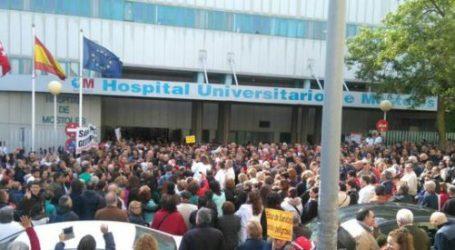 Cómo desangrar un hospital público mientras se alimenta a otro privatizado