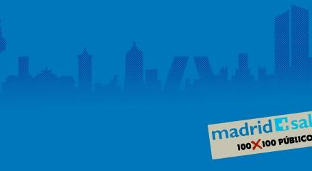 """Comunicado del MATS con respecto al seguimiento de """"Paralización temporal"""" de externalización de servicios en Madrid Salud"""