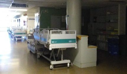 Los privilegios de los hospitales de gestión privada