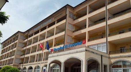 """El Hospital de El Escorial (y III) o cómo sufrir una subcontrata: """"Nos exigen todo y el sueldo es miserable"""""""