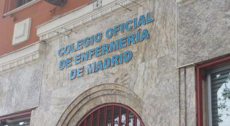AME gana una batalla sobre transparencia al Colegio de Enfermería de Madrid (CODEM).