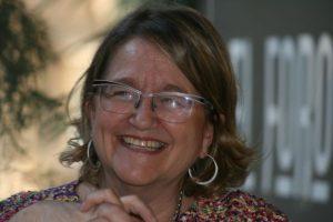 AME apoya la candidatura de Carmen Ferrer para la presidencia del CGE.