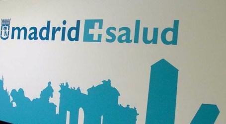 ¿Apostará Carmena por reforzar el Servicio de Prevención y Promoción de la Salud después de declarar Madrid Salud Servicio Esencial?