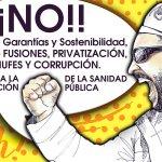 Por una sanidad de calidad en Andalucía