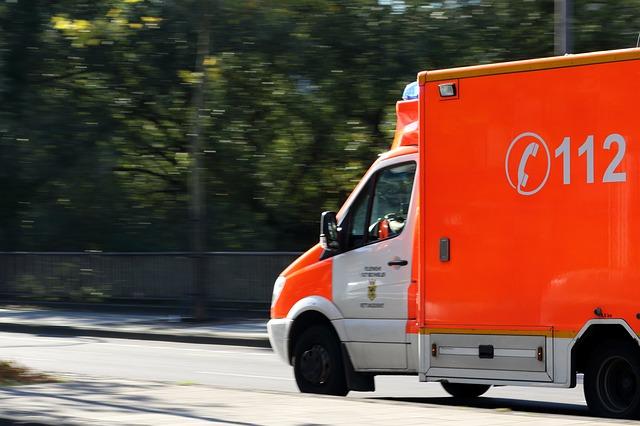 Fraude con el contrato de ambulancias
