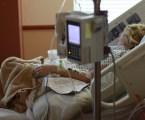 Ratios de pacientes por personal de enfermería y TCAE