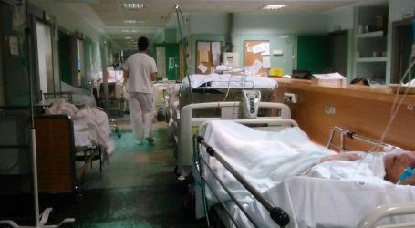 Agresiones a dos enfermeras en las urgencias del hospital de Doce de Octubre