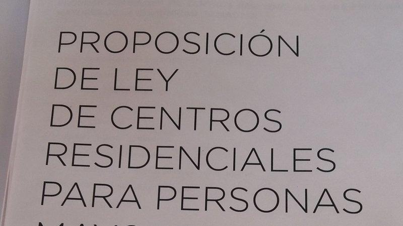Residencias para Personas