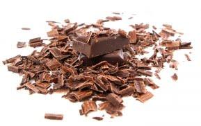 hur gör man mjölkchoklad