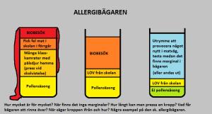 allergibägaren