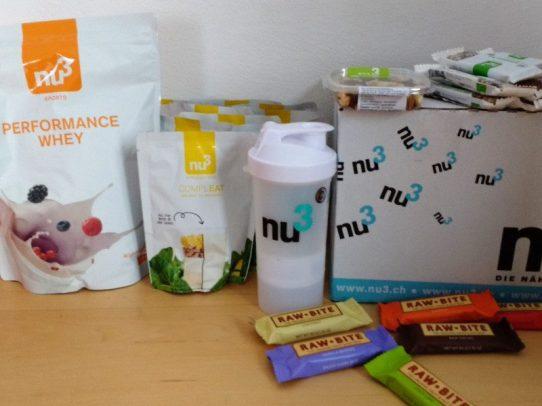 nu3 - die Nährstoff-Experten