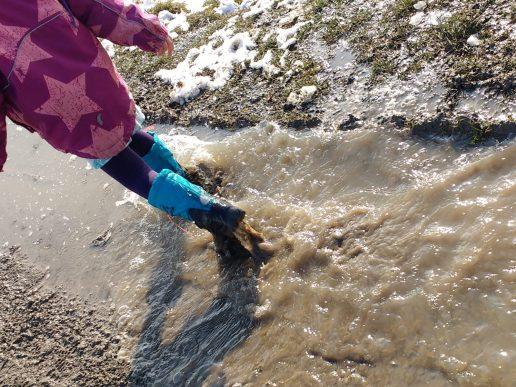 wasserdichte und robuste Schuhe für aktive Kinder von Kamik