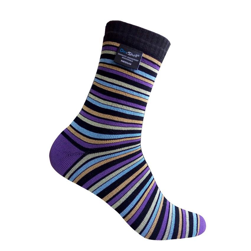 Dexshell Ultra Flex Socks Stripe