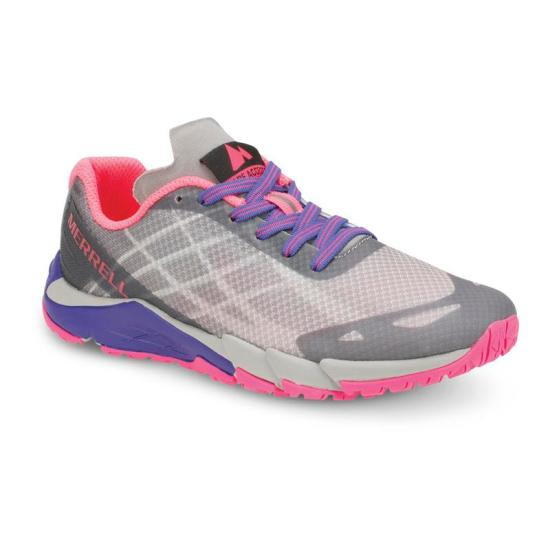 Merrell Bare Access KIDS (grau)