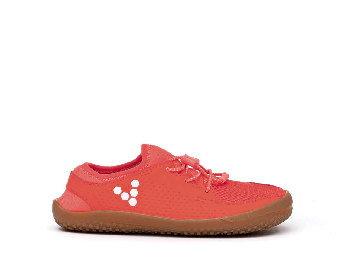 Vivobarefoot PRIMUS KIDS (orange)
