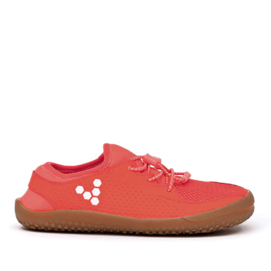 Vivobarefoot PRIMUS KIDS (orange)