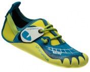 La Sportiva Kids GRIPIT Kletterschuh (blau)