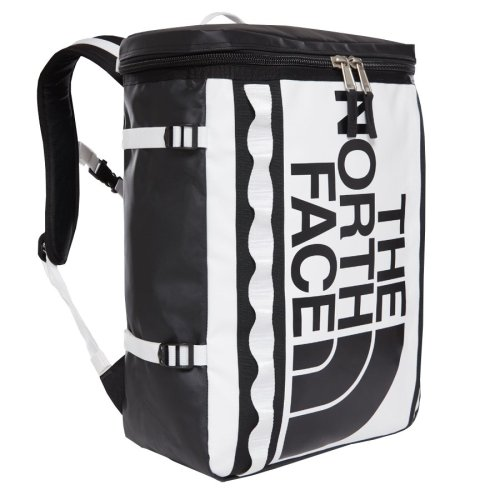 small resolution of the north face backpack base camp fuse box tnf white tnf blackclick to zoom