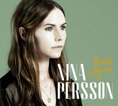 NinaPerssonAnimalHeartcover