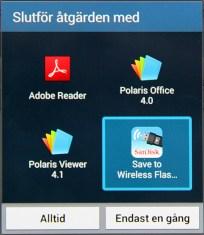 AndroidSaveToWirelessFlashDrive