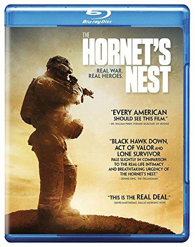 アフガニスタンの戦場ドキュメント映画「THE HORNET'S NEST」