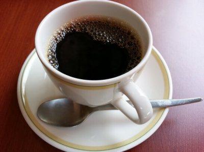 ロイヤルホストのコーヒー