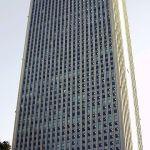 クレディセゾンの本社が入居している池袋サンシャイン60