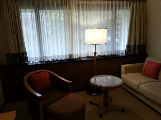 箱根ハイランドホテルの客室 (2)