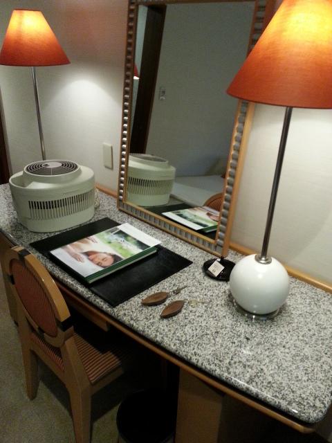 箱根ハイランドホテルの客室 (4)