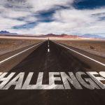 チャレンジ・挑戦