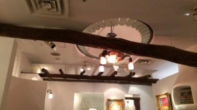 ルミネの喫茶店