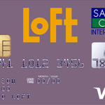 ロフトカード
