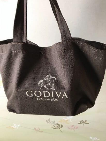 ゴディバの福袋