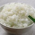 炊いたお米