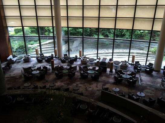 東急セルリアンタワーホテル