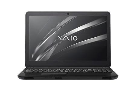 VAIO S15(ブラック)