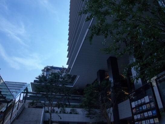 東京建物のビル