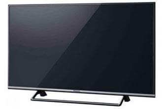 ハイビジョン液晶テレビ 4K対応 40型
