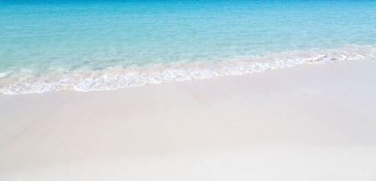 海辺のリゾート