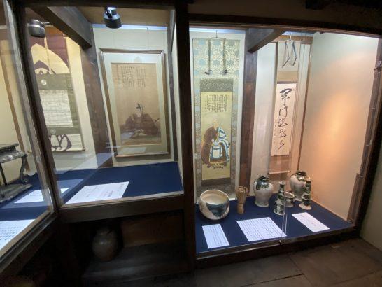 アメックス京都特別観光ラウンジ休憩後の圓徳院拝観 (6)