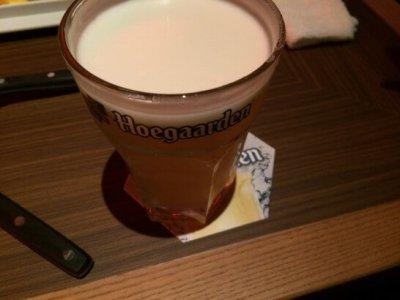 ヒューガルデン・ホワイト
